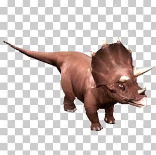 Jurassic Park Builder Jurassic Park III: Park Builder Triceratops Dennis Nedry PNG