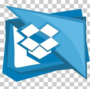Dropbox Computer Icons File Hosting Service Cloud Storage PNG