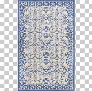 Carpet Flooring Blue Wool Wayfair PNG