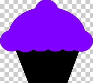 Cupcake Muffin Frosting & Icing Cream PNG