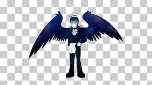 Wing Bird Of Prey Beak Feather PNG