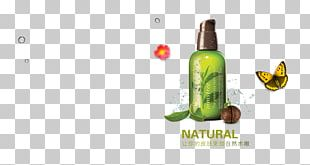 Lotion Green Tea Essential Oil Skin PNG