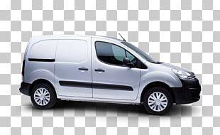 Compact Van Citroen Berlingo Multispace Minivan Citroën PNG