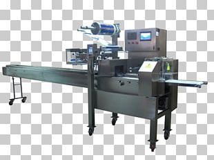 Machine Packaging And Labeling Baler Industry Food Packaging PNG