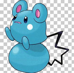 Pokémon Omega Ruby And Alpha Sapphire Pokémon GO Pokémon Ruby And Sapphire Azurill Azumarill PNG