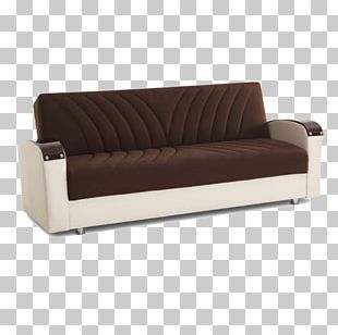 Sofa Bed Couch Furniture Chair PNG