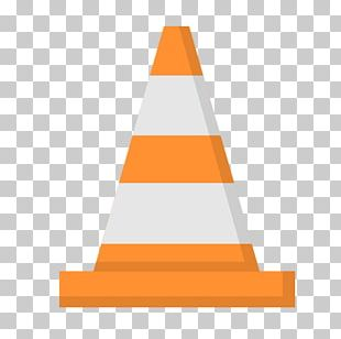 VLC Media Player ICO Icon PNG