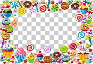 Candy Cane Bonbon Gummy Bear PNG