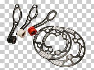Chain Gear Case Black Merk.cz Pulley PNG