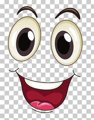 Eye Mouth Smile Lip PNG