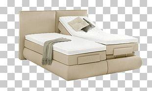 Platform Bed Bed Frame Headboard Mattress PNG