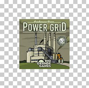 Power Grid Factory Manager Electrical Grid Power Station Game PNG