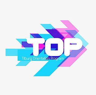 Arrow Top Top Creative PNG