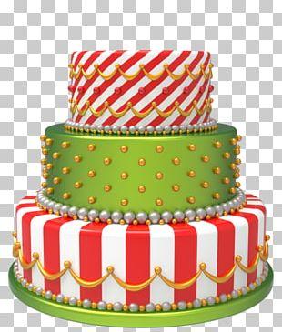 Birthday Cake Christmas Cake Sugar Cake Pandan Cake PNG