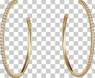 Earring Cartier Colored Gold Jewellery PNG