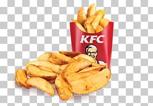 KFC Fries PNG