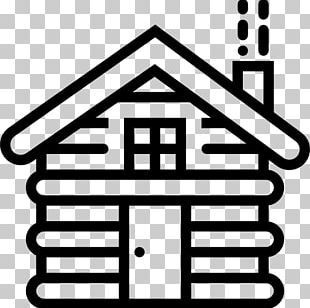 Computer Icons Log Cabin Icon Design PNG