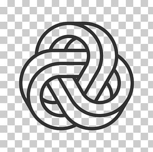 Infinity Symbol Yin And Yang Tattoo PNG