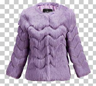 Fur Clothing Coat PNG