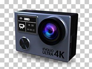 Digital Cameras 4K Resolution 1080p Frame Rate PNG