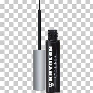 Eye Liner Cosmetics Kryolan Lip Liner Eye Shadow PNG