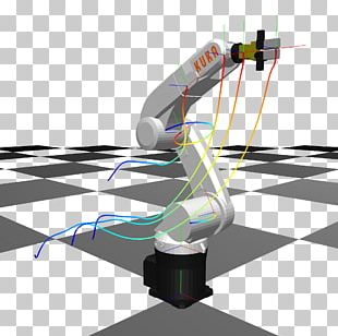 Motion Planning Industrial Robot Robotic Arm Robotics PNG