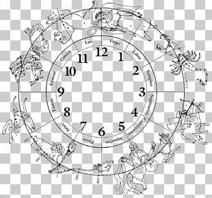 Zodiac Astrological Sign Horoscope Astrology Leo PNG