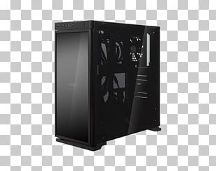 Computer Cases & Housings Power Supply Unit In Win Development MicroATX PNG