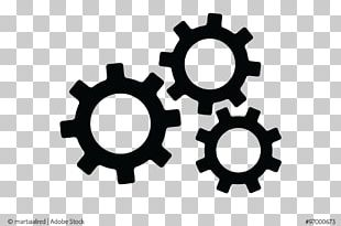 Gear Computer Software Computer Icons Technology System PNG