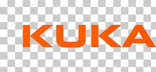 KUKA Systems Robotics Logo PNG