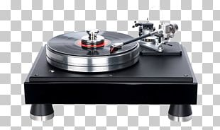 VPI Industries Phonograph Record Turntable High Fidelity PNG