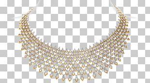 Earring Jewellery Necklace Diamond Costume Jewelry PNG