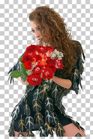 Floral Design Cut Flowers Flower Bouquet Feather Boa PNG