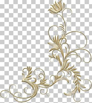 Flower Floral Design Drawing PNG