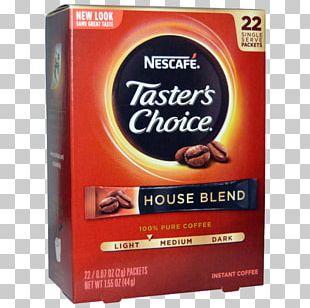 Instant Coffee Cafe Latte Nescafé PNG