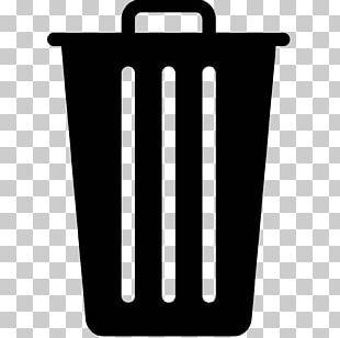 Rubbish Bins & Waste Paper Baskets Computer Icons Trash PNG