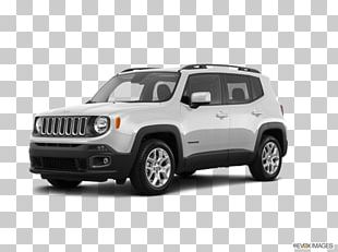 2015 Jeep Renegade Car 2018 Jeep Renegade Sport Utility Vehicle PNG
