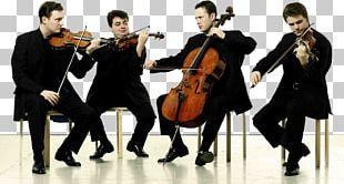 String Quartet Violin String Instruments Jerusalem Quartet PNG