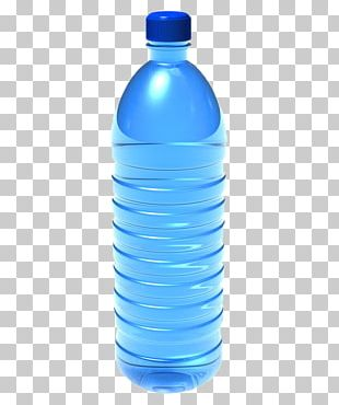 Water Bottle Plastic Bottle Stock Photography PNG