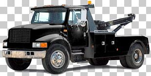 Tow Truck Car Towing Service Commercial Vehicle PNG