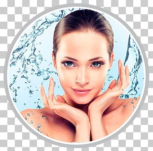 Day Spa Facial Skin Care PNG