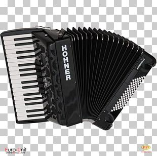Accordion Hohner Bass Guitar Piano Musical Instruments PNG