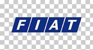 Fiat Automobiles Car Logo Fiat 500 PNG