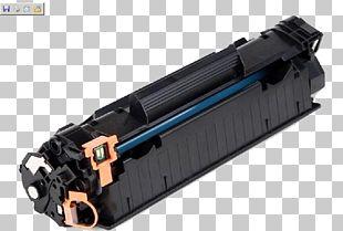 Hewlett Packard Enterprise HP Q2612A Black Toner Cartridge HP LaserJet PNG