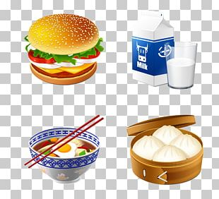 Breakfast Food Icon PNG
