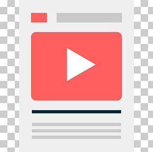 Logo Streaming Media Computer Icons PNG