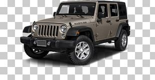 Car 2014 Jeep Wrangler Sport Utility Vehicle 2015 Jeep Wrangler Unlimited Rubicon PNG