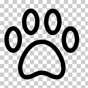 Computer Icons Paw Symbol PNG