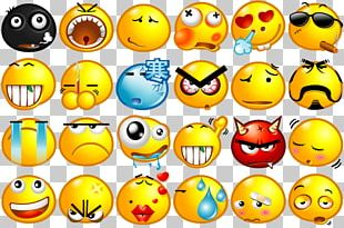 Emotional Expression Feeling Facial Expression PNG