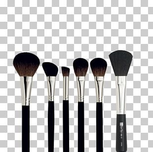 Makeup Brush Theatrical Makeup Make-up Artist Cosmetics PNG